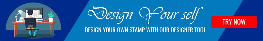 Custom Stamp Design
