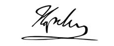 Signature Stamp, Signature Seal, Pre ink Signature stamp