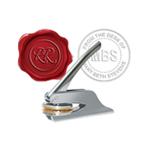 Embosing Seal, Embosing Stamp, Notary stamp, Common seal, common stamp, Notary Seal