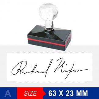 Signature Stamp / Signature Seal